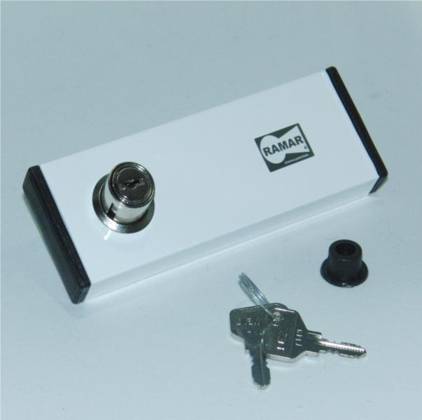 Dispositivo bloqueador ramar para ventanas y puertas - Cierres de seguridad ...