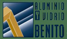 Aluminio y vidrio Benito